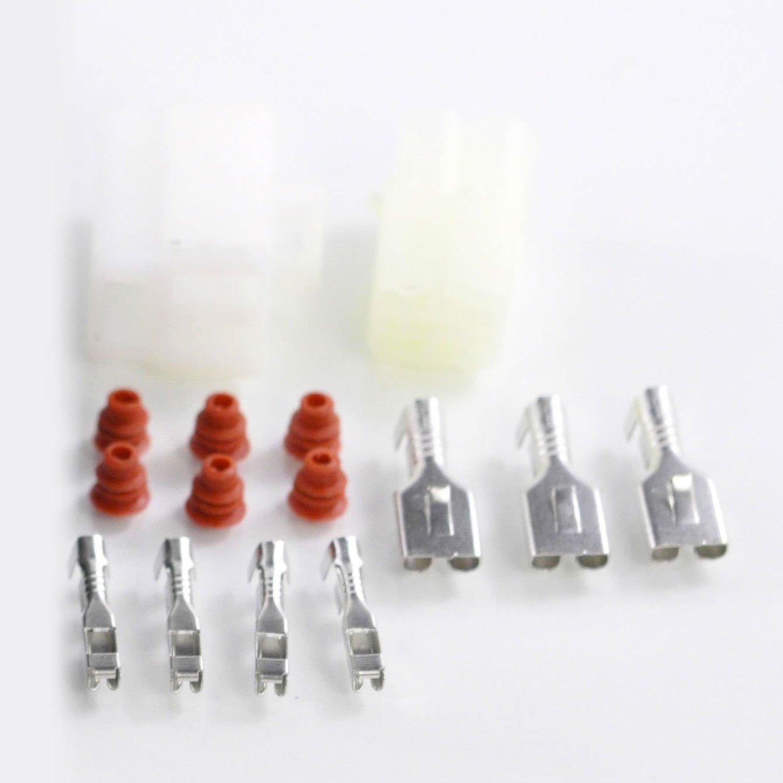 Voltage Regulator Rectifier For Arctic Cat 375 400 500 cc//Suzuki SV 650 SV 1000 VStrom 650 2000-2010 OEM Repl.# 32800-16G00 32800-16G01 32800-16G02 3402-682 3530-028 3530-059