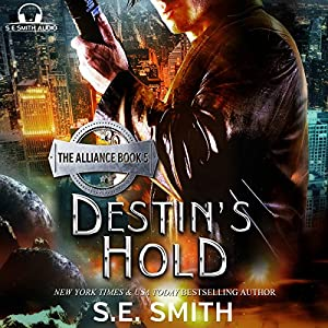 Destin's Hold Audiobook