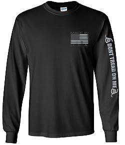Gadsden & Culpeper T-Shirt