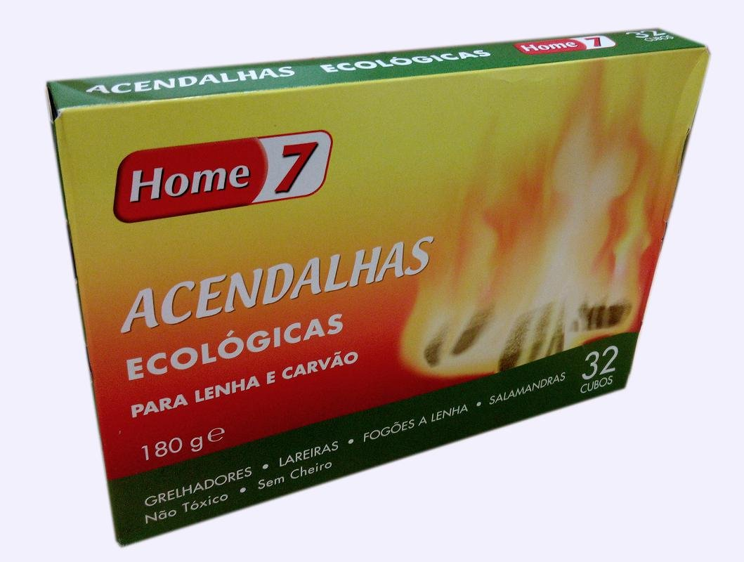 1536 - Pastillas para encender (madera y cera): Amazon.es ...