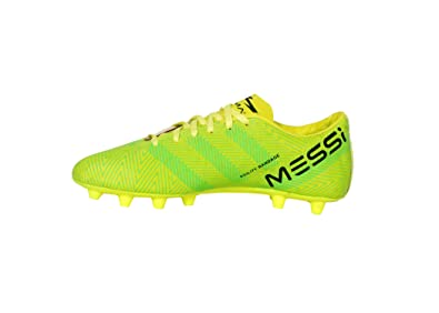 Sisdeal Messi Sky Blue Football Studs Shoes  Buy Online at Low Prices in  India - Amazon.in d5b5dee8a