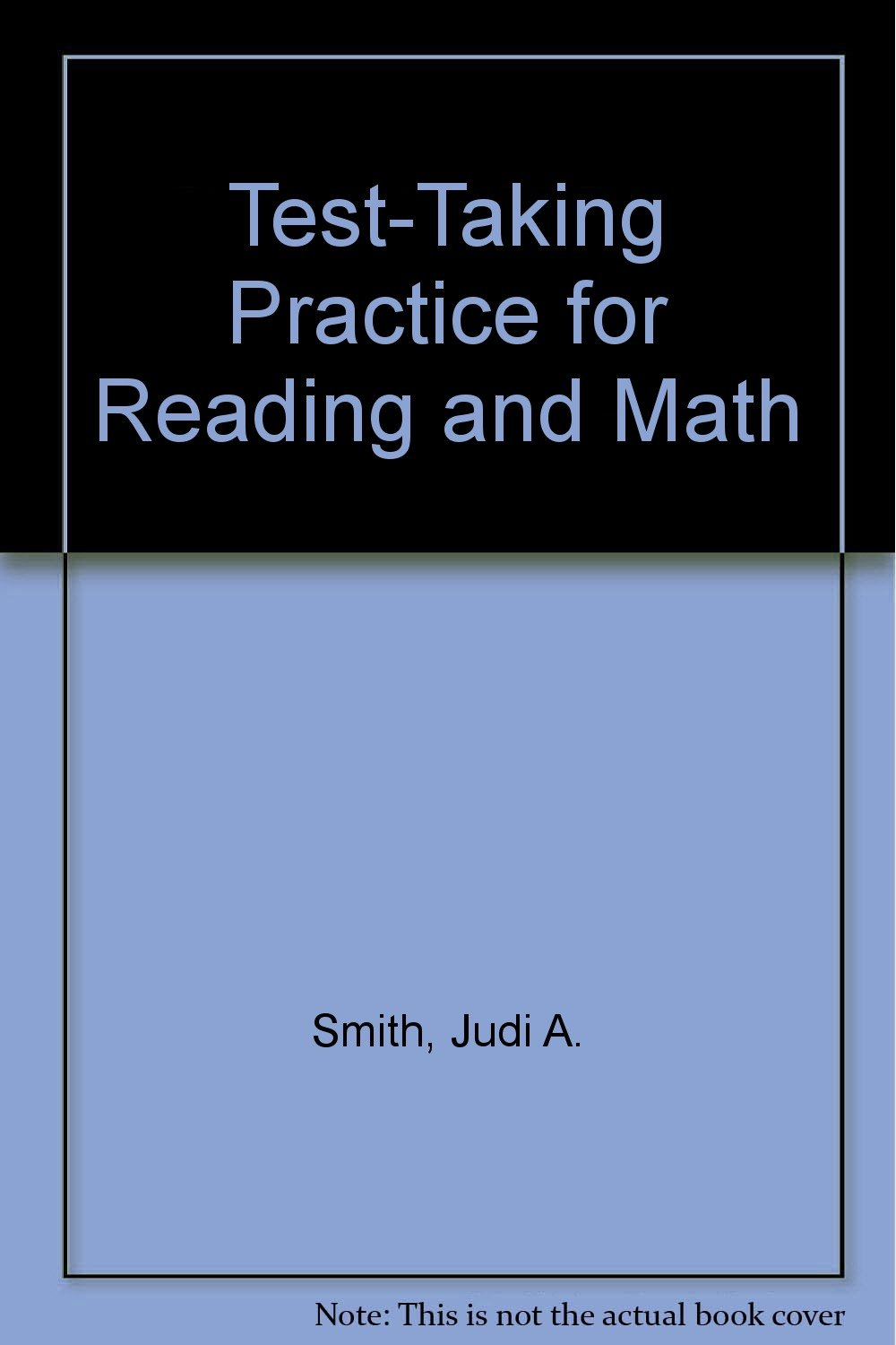 Download Test-Taking Practice for Reading and Math pdf epub