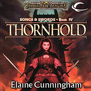 Thornhold Audiobook