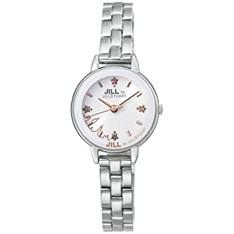 e4f2074f67 [ジルバイ ジルスチュアート]JILL by JILLSTUART 腕時計 レディース NYNY ニューヨーク・ニューヨーク NJAK003