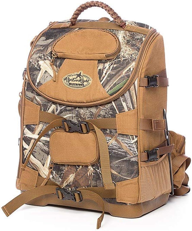 Rig em Right Mudslinger Floating Hunting Backpack