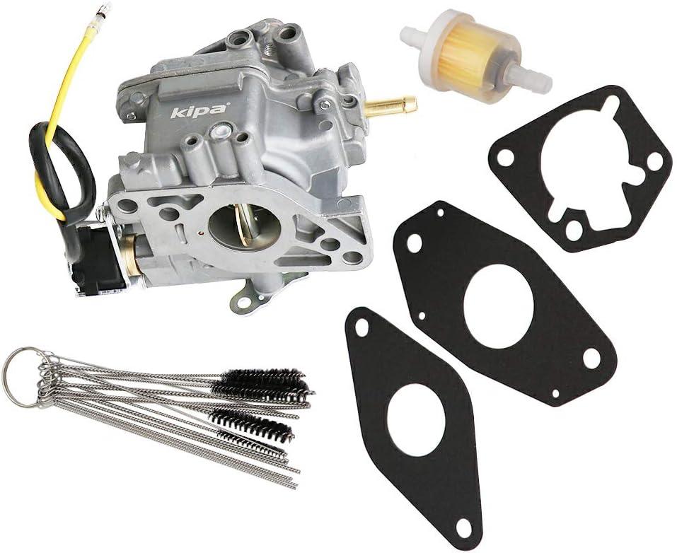 WFLNHB Carburetor for Kohler CH20 CH22 CH25 CH26 with Gasket 2485334-S 2405334 2485315 2485334