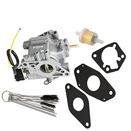 Amazon com : KIPA Carburetor for Kohler Command CH20 CH22