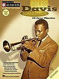 Jazz Play-Along Volume 49: Miles Davis Standards (Hal Leonard Jazz Play-Along)