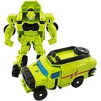 Imposes Jouet Enfant Robot Boy à Déformation Manuelle Mini Poche Robots