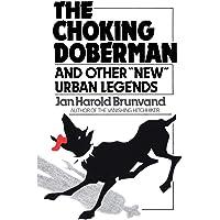 The Choking Doberman