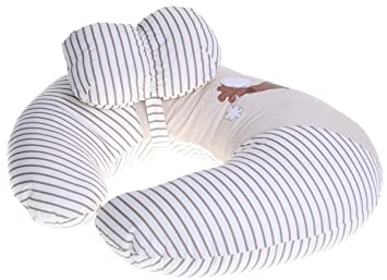 Breast pillow Almohadas de lactancia para la lactancia ...