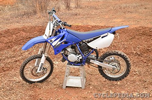 Terrific Cpp 185 Yamaha Yz85 Motorcycle Online Service Manual By Dailytribune Chair Design For Home Dailytribuneorg