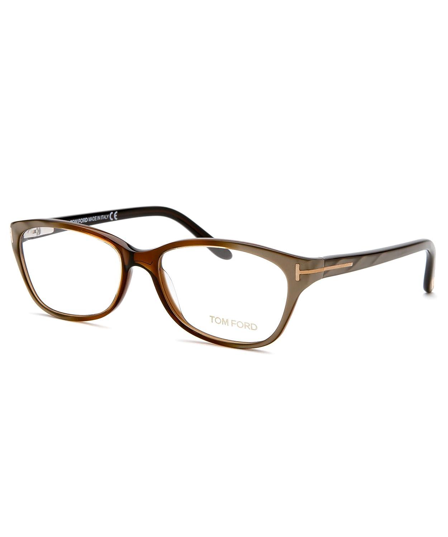 9e7d820c357 Tom Ford FT5142 Eyeglasses Color 050