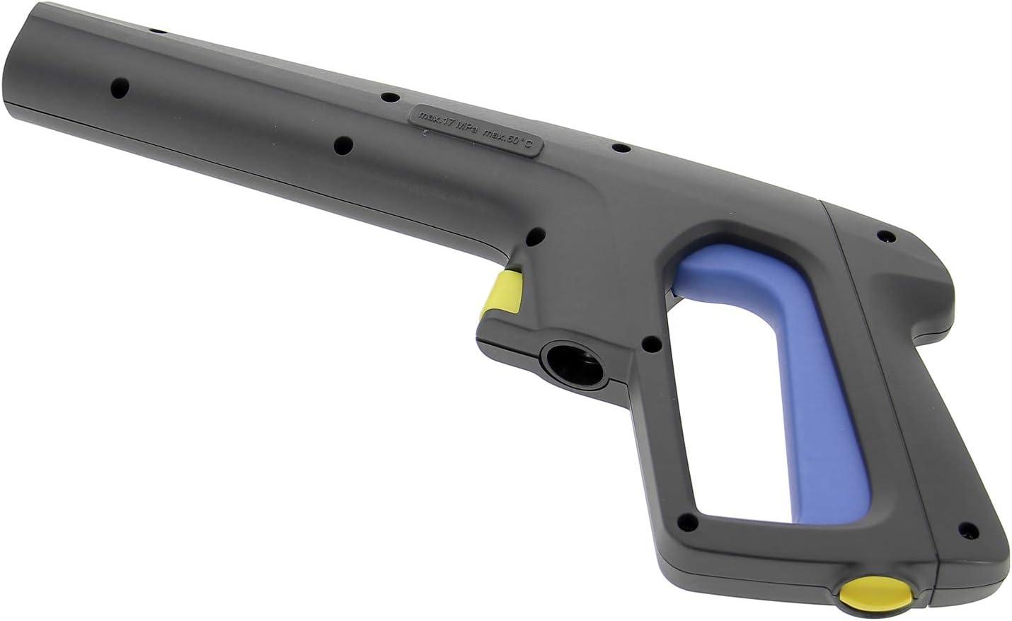 Michelin Hochdruckreiniger 2200 W Base Mpx22Eh Blau