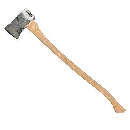 amazon com velvicut 4 pound premium american felling axe with