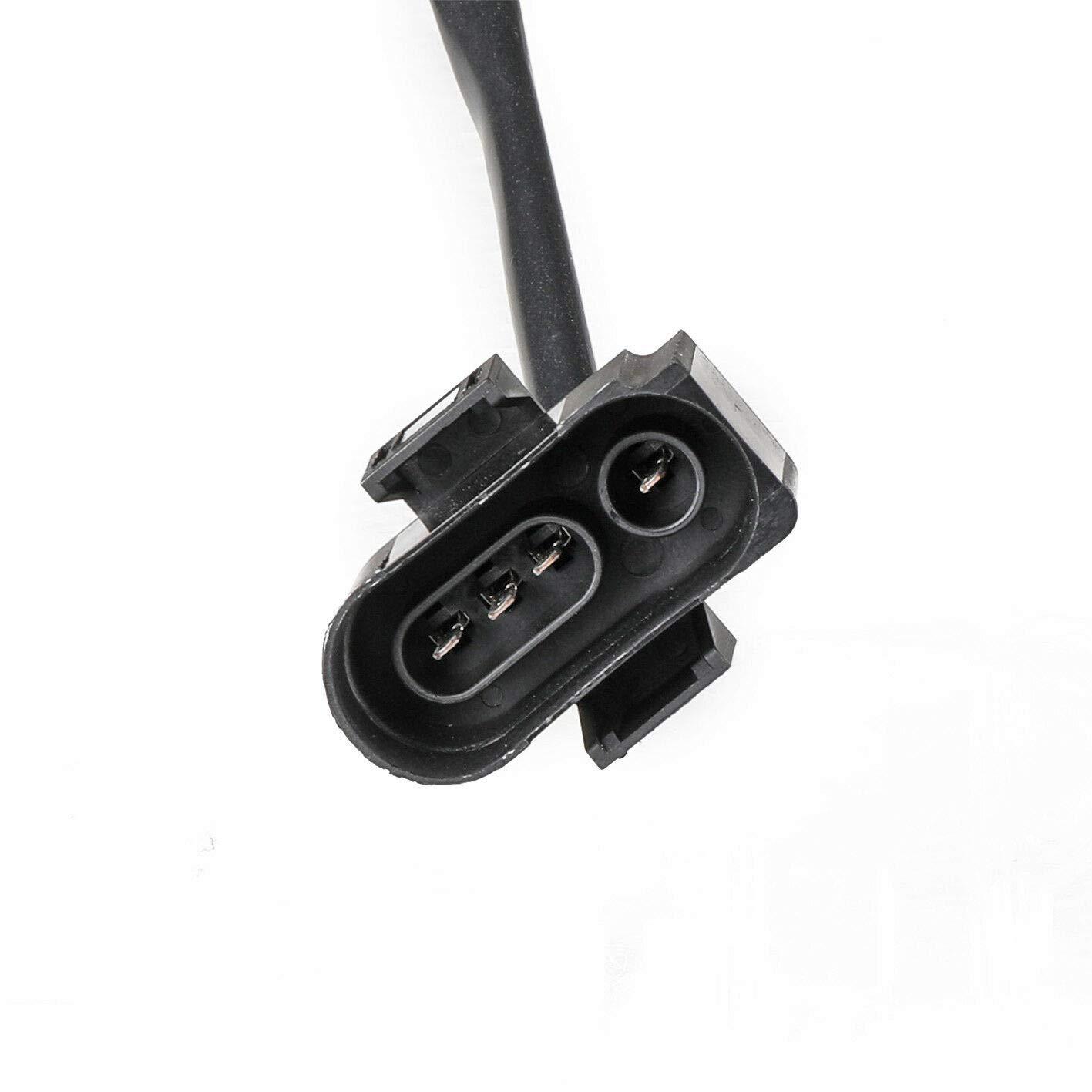 for Volkswagen Passat 2000-2005 Upstream O2 Oxygen Sensor Fit for Audi A4//A4 Quattro 00-01//A6 00-01//A6 Quattro 2000-2004//Allroad Quattro 01//S4 00-02//S6 02-03