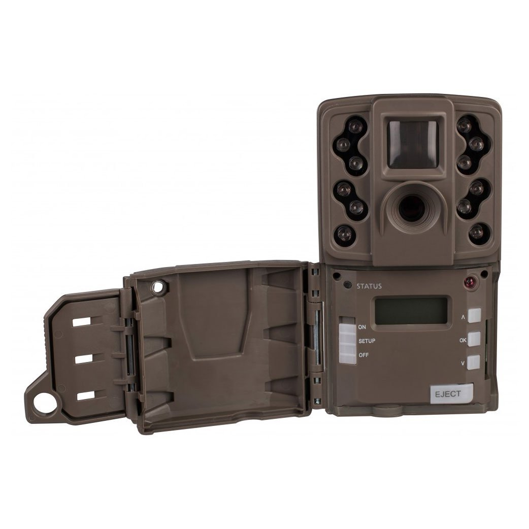 Moultrie A-25i 12MP Low Glow Long Range Infrared Game Trail Camera with SD Card by Moultrie (Image #3)