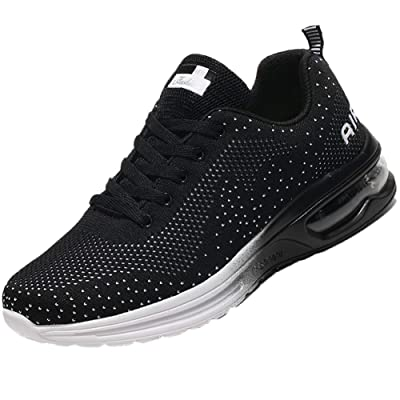 BMJUGG Unisex Running Shoes Fashion Sneakers for Women Men US5.5-11 | Shoes