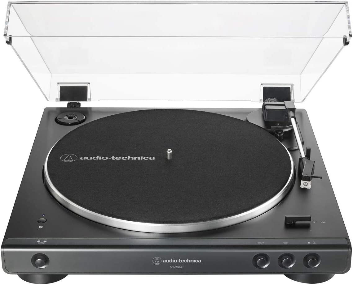Audio Technica LP60XBT Plattenspieler