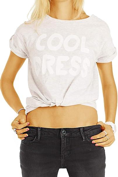 a5ee06cbe77b bestyledberlin Superstretch Bootcut Jeans Hose - Damen Schlagjeans in  lockerer Loose Fit Passform - j04m