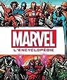 Marvel, l'encyclopédie par DeFalco