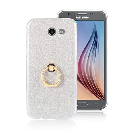 Funda Samsung Galaxy J7 2017 Carcasa Purpurina, Lyzwn Fundas ...