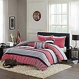 Intelligent Design Paul 5-Piece Full/queen Comforter Set In Review and Comparison