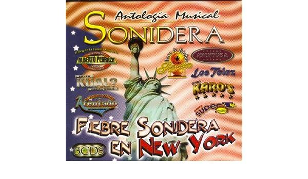 JASPER 2006 - Antologia Musical Sonidera