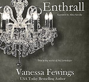 Enthrall Audiobook