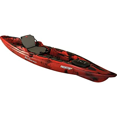 Old Town Predator 13 Kayak Review