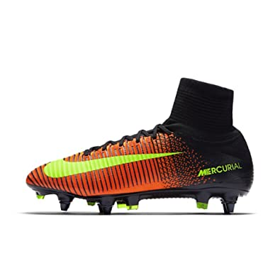 uk availability 74720 07a96 Image Unavailable. Image not available for. Color Nike Mercurial Superfly  ...
