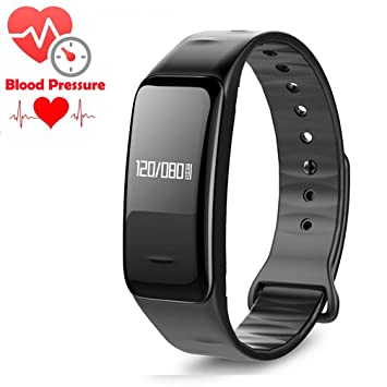 sedentary oxygen black arvin pressure smart bracelet blood dp rate wristband watch bluetooth smartphone fitness pedometer heart monitor tracker watches sports