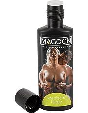 Magoon Span.Fliege Mass.-Öl 100 ml, 100 ml