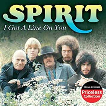 Image result for i got a line on you spirit images