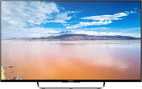 Sony KDL-65W855C - Televisor (Full HD, Android, A+, 16:9, 1080i, 1080p, 480i, 480p, 720p, Negro): Amazon.es: Electrónica