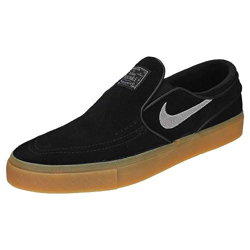 50% price more photos new styles Nike SB Zoom Stefan Janoski Slip Men's Shoes - 833564 ...