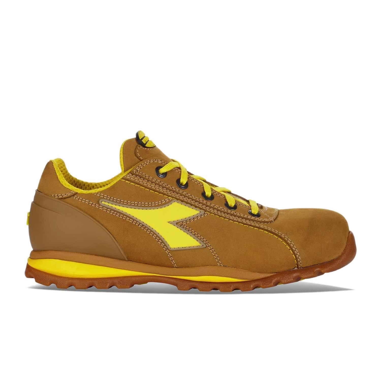 Chaussures de travail basses GLOVE II LOW S3 HRO SRA pour homme et femme FR 41 Utility Diadora