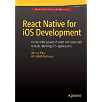 React Native for iOS Development
