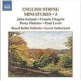 English String Miniatures Vol.