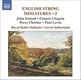 English String Miniatures 5