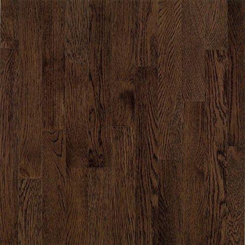 Mocha Wood Finish - 3