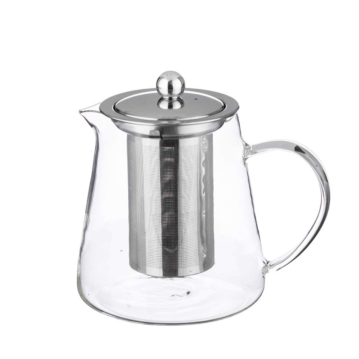 Tea Pot with Removable Infuser