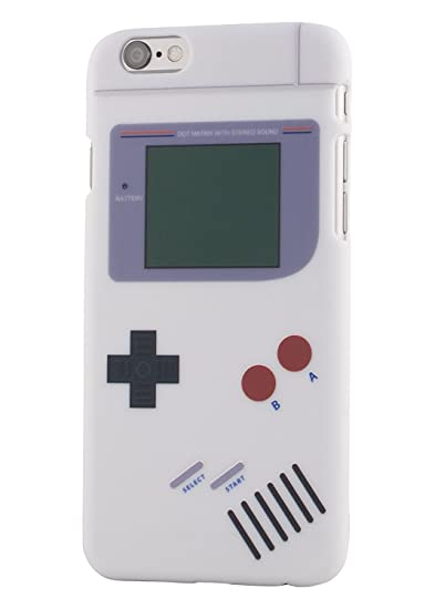 custodia iphone 8 game boy
