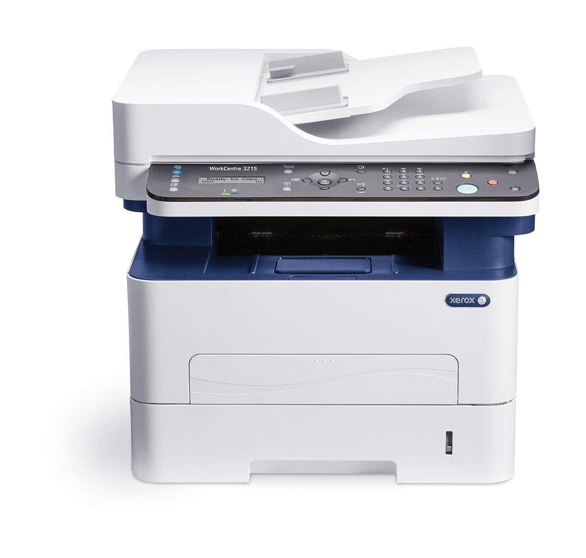 Amazon.com: Xerox WorkCentre 3215/NI Monochrome Multifunction Printer:  Electronics