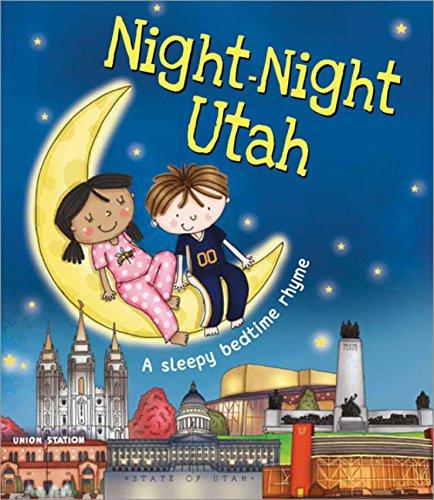 Night-Night Utah