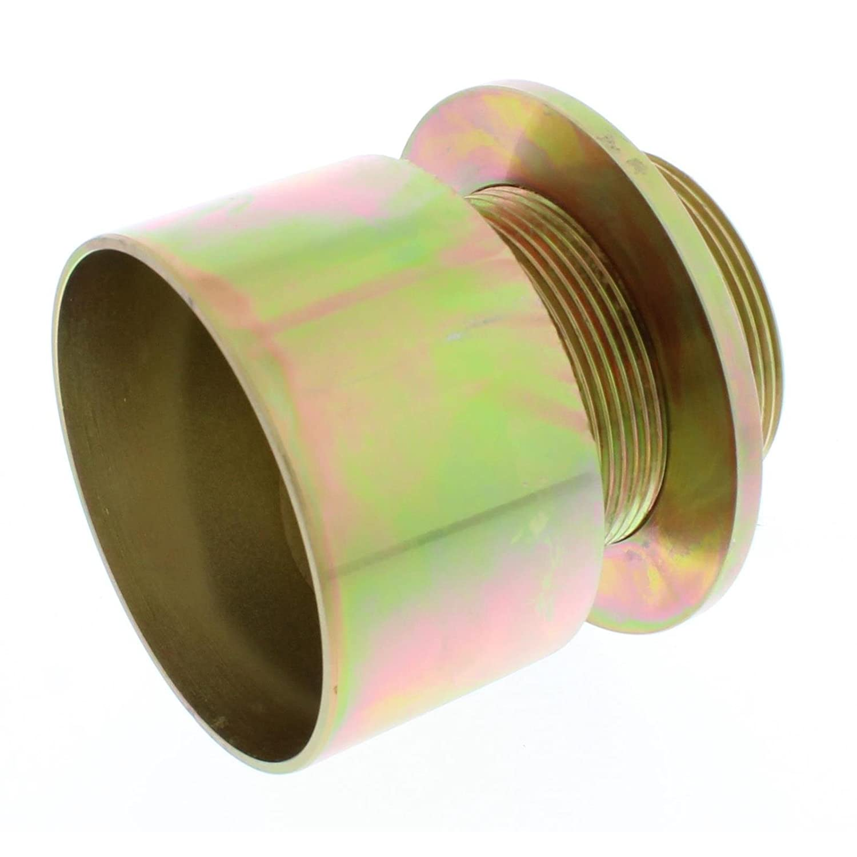 Adjustable Extended Coil Spring Shim Spacer