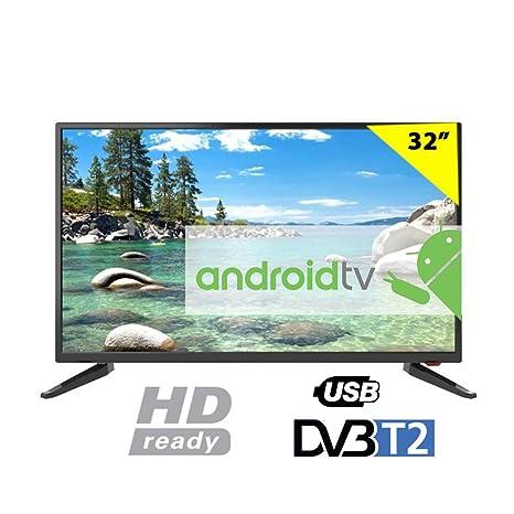 Myke ⁓ Top Ten Smart Tv 32 Pollici 4k Android