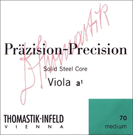 Genuine Prim Viola G String 4//4 Medium