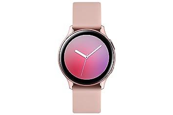 Samsung Galaxy Watch Active2 - Smartwatch, Bluetooth, Dorado, 40 ...