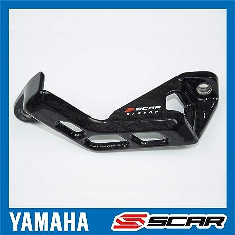 CNC Frein arrière étrier Guard Protector Pour Yamaha WR 250 450 R X YZ 125 250 450 F